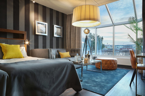 stenungsbaden hotell rum deluxe