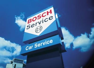 Electrocenter i Stenungsund Bosch Car Service